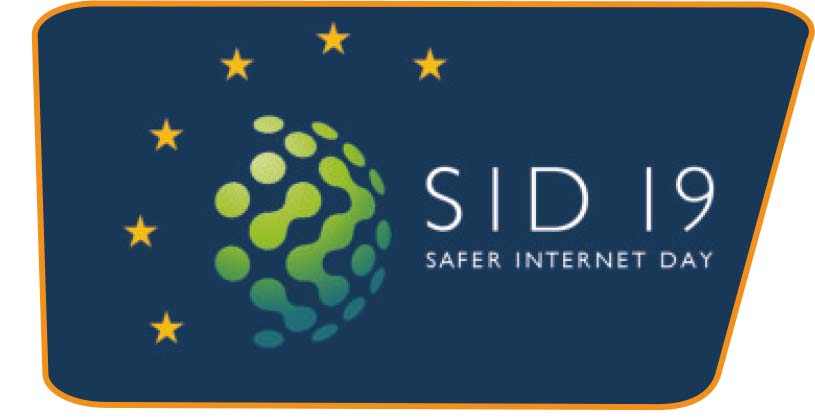 3 Aktionen zum Safer Internet Day 2019